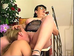 Victoria&Anthony nasty mature action