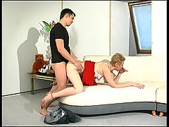 Alice&Adam furious mature action