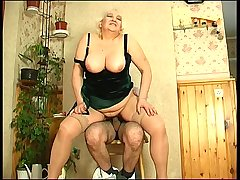 Louisa&Monty passionate mature action