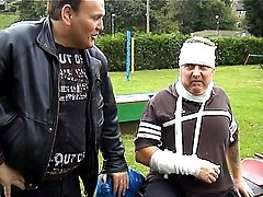 Mature Maid Banging