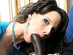 Sexy Mom Seduces Her Well Hung Stepson