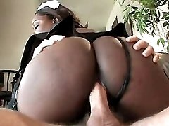 black mom get hard sex